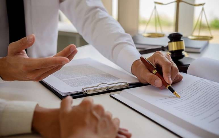 Why does a company need a legal audit?